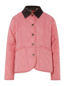 Elysia quilted jacket