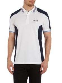 Golf Regular Fit Polo Shirt