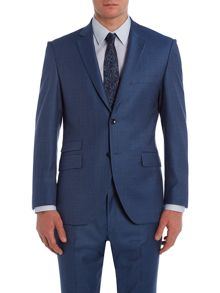 Corsivo Aristo Pindot Suit Jacket