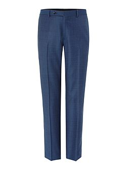 Men's Corsivo Aristo Pindot Suit Trousers