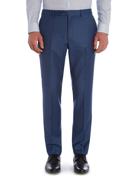 Corsivo Aristo Pindot Suit Trousers