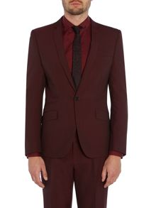 Kenneth Cole Cayden SB2 slim fit Suit Jacket