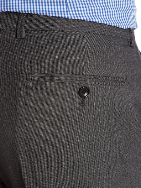 Howick Tailored Derry Pindot Suit Trousers
