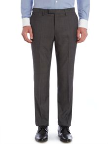 Frockland Plain Tailored Fit Suit Trousers