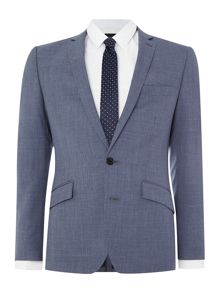 Sheldon Silm Fit Suit Jacket