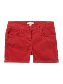 Tayfort stretch cotton shorts