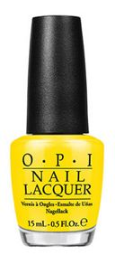 OPI Brazil Collection 15ml
