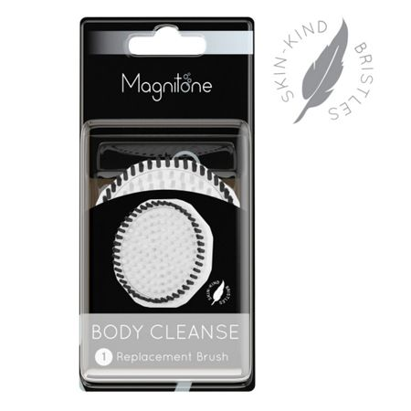 Magnitone BODY CLEANSE - Replacement Brush
