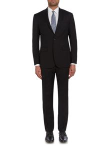 Plain Notch Collar Slim Fit Suits