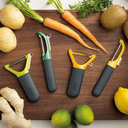 Joseph Joseph Multi Peel - Serrated Peeler
