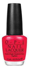 OPI Holland Nail Lacquer 15ml