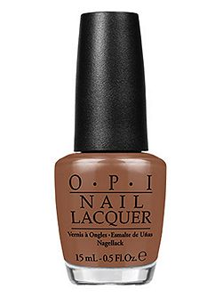 OPI Nordic Collection Nail Lacquer 15ml