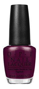 OPI San Francisco Nail Lacquer 15ml