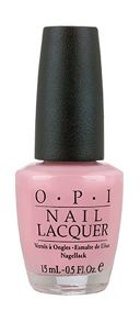Soft Shades Nail Lacquer 15ml