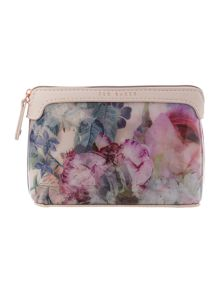 Chinny pink small cosmetic bag