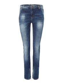 Blend She Bright Galia slim jeans