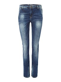 Bright Galia slim jeans