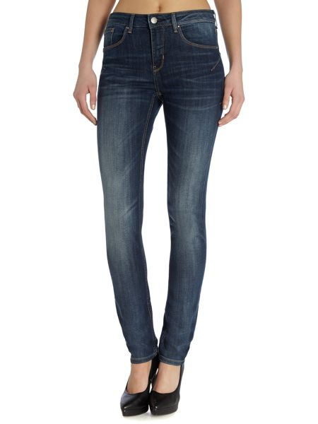 Blend She Bright Fally slim jeans