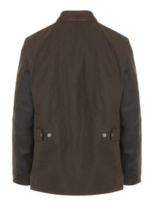 Chico funnel 4 pocket wax jacket