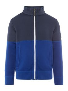 Rickman contrast panel zip through