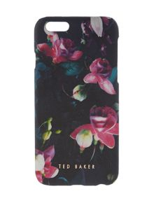Nuddle navy iPhone 6 case
