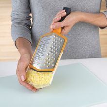 Joseph Joseph Twist Grater - Extra Course and Ribbon