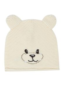 Newborn ACC hat bear