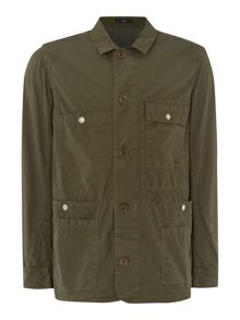Paul Smith Jeans Casual Showerproof Field Jacket