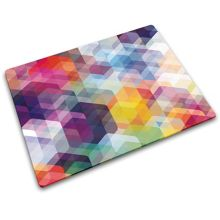 Hexagons Worktop Saver 30 x 40cm