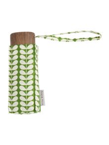 Orla Kiely small bicolour stem tiny umbrella