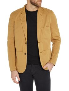 Paul Smith Jeans Two Button Casual Blazer