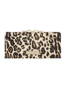 Anastasia large flapover purse