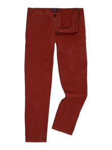 Paul Smith Jeans Straight Leg Casual Chino
