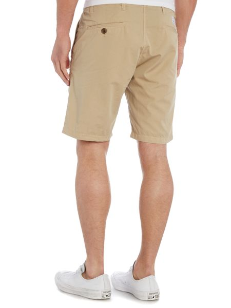 Paul Smith Jeans Lightweight Cotton Chino Shorts