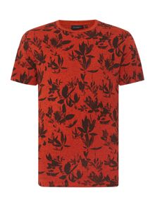 Paul Smith Jeans Crew Neck Regular Fit T-Shirt
