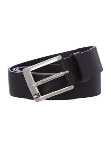 Tommy Hilfiger Classic Leather Belt