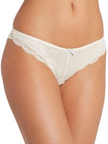 Heidi Klum Intimates Odette love brief