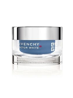 Doctor White 10 Night Cream 50ml