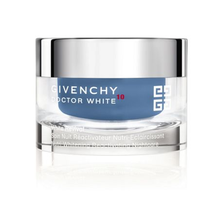 Givenchy Doctor White 10 Night Cream 50ml