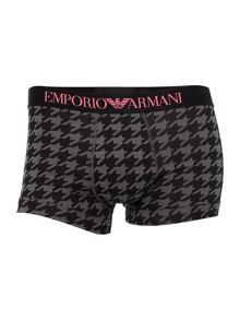 2 Pack Print And Plain Trunk