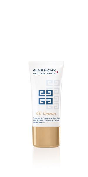 Givenchy Doctor White 10 14 CC Cream 30ml