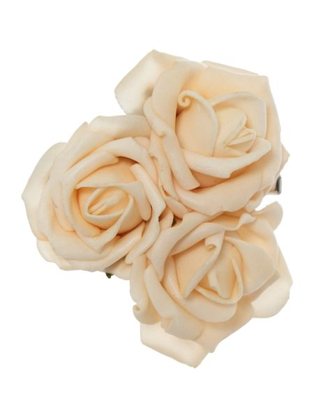 Crown and Glory Lotta Rosie Hair Clip