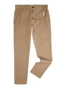 Knightsbridge Twill Trouser