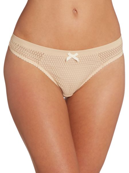 Heidi Klum Intimates Leise thong