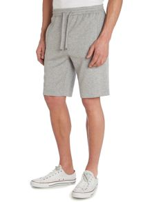 Cotton Sweat Shorts