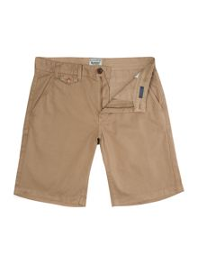 Neuston Twill Short