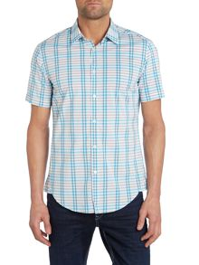 Classic Fit Short Sleeve Shirt