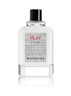 Play Intense Eau de Toilette 150ml