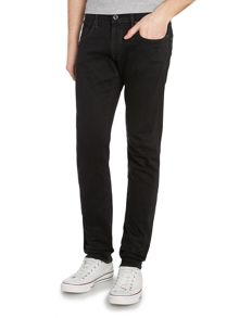 G-Star Coloured Wash Mid Rise Jeans