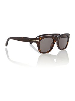 FT0237 Square sunglasses